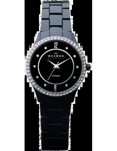 Chic Time   Skagen 347SBXBC women's watch    Buy at best price
