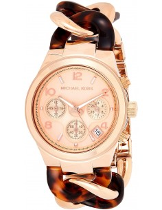 Chic Time | Montre Femme Michael Kors Runway MK4269  | Prix : 149,99€
