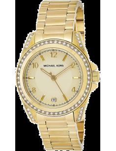 Chic Time | Montre Femme Michael Kors MK5334  | Prix : 119,99€
