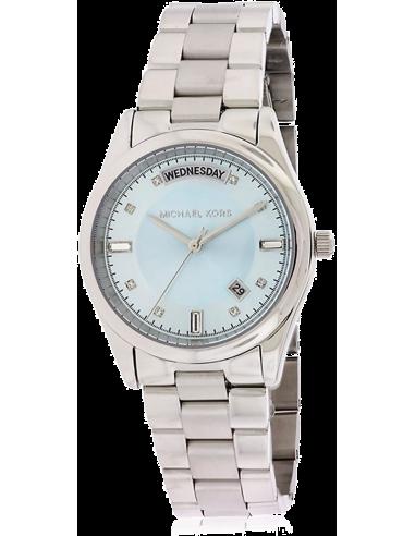 Chic Time | Montre Femme Michael Kors Colette MK6068  | Prix : 139,99€