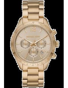 Chic Time | Montre Femme Michael Kors Layton MK6795  | Prix : 159,99€