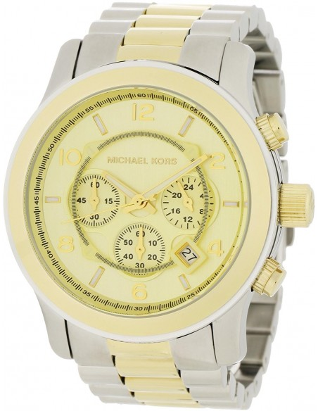 Chic Time | Michael Kors MK8098 men's watch  | Buy at best price