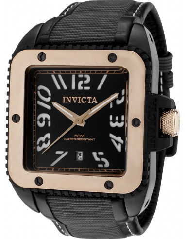 Chic Time   Montre Homme Invicta 1458 Specialty    Prix : 174,90€