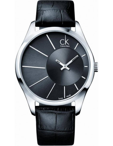 Chic Time   Montre Calvin Klein CK Deluxe K0S21107    Prix : 229,90€