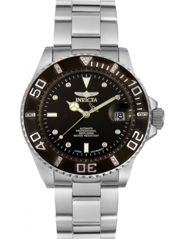 Chic Time   Montre Homme Invicta 4847 Pro Diver Collection    Prix : 400,00€