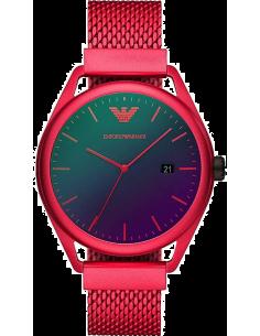Chic Time | Montre Homme Emporio Armani Connected AR11329 Matteo Hybrid Smartwatch  | Prix : 175,20€
