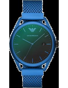 Chic Time | Montre Homme Emporio Armani Connected AR11328 Matteo Hybrid Smartwatch  | Prix : 175,20€