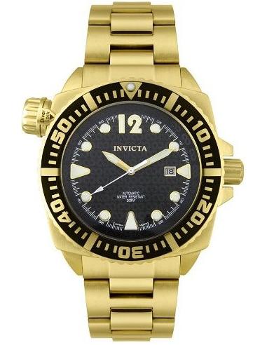 Chic Time | Montre Homme Invicta 7222 Signature Collection  | Prix : 298,00€