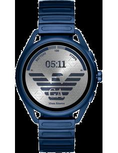 Chic Time | Montre Homme Emporio Armani Connected ART5028 Matteo Hybrid Smartwatch  | Prix : 319,20€
