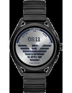 Chic Time | Montre Homme Emporio Armani Connected ART5029 Matteo Hybrid Smartwatch  | Prix : 319,20€