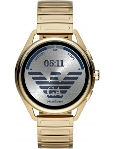 Chic Time | Montre Homme Emporio Armani Connected ART5027 Matteo Hybrid Smartwatch  | Prix : 319,20 €