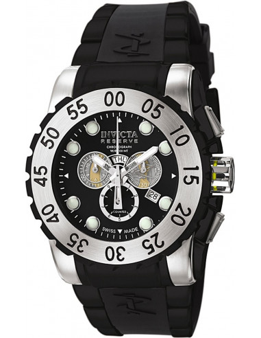 Chic Time | Montre Homme Invicta 6660 Reserve Collection  | Prix : 383,00€