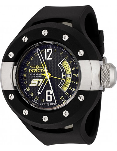 Chic Time | Montre Homme Invicta 6840 S1 Collection  | Prix : 139,90€