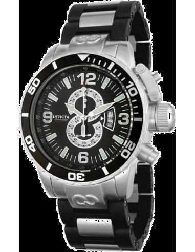 Chic Time   Montre Homme Invicta 4898 Corduba Diver    Prix : 384,00€