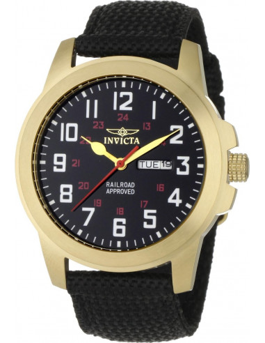 Chic Time   Montre Homme Invicta 1041 Specialty Collection    Prix : 128,00€