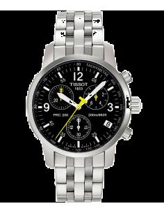 Chic Time | Montre Tissot PRC 200 T0554171105700 Chronomètre Quartz  | Prix : 396,00€