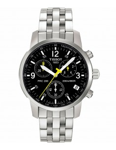 Chic Time | Tissot T0554171105700 men's watch  | Buy at best price