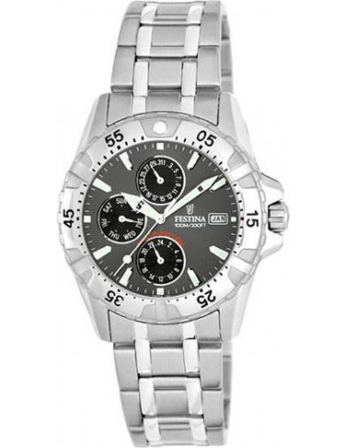 Chic Time | Festina F16059/5 men's watch  | Buy at best price