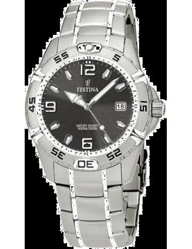 Chic Time | Montre Homme Festina F16170/3  | Prix : 99,00€