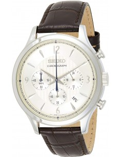 Chic Time   Seiko SSB341P1 Classic Men's Watch    Buy at best price