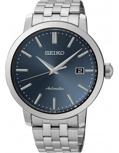Chic Time | Seiko Presage SRPA25K1 Automatic Men's Watch  | Buy at best price