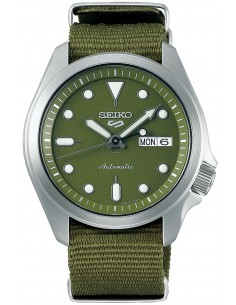 Chic Time | Seiko 5 Sports SRPE65K1 Automatic Men's watch  | Buy at best price