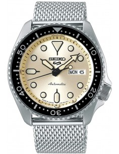 Chic Time | Seiko 5 Sports SRPE75K1 Automatic Men's watch  | Buy at best price