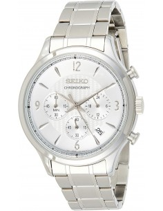 Chic Time   Seiko Classic SSB337P1 Men's Watch Chrono    Buy at best price