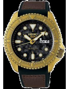 Chic Time | Montre Homme Seiko 5 Sports SRPE80K1 Automatique  | Prix : 494,25€