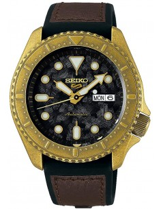 Chic Time | Seiko 5 Sports SRPE80K1 Automatic Men's watch  | Buy at best price