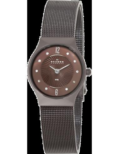 Chic Time | Montre Femme Skagen 233XSDD1  | Prix : 124,90€