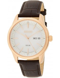 Chic Time | Seiko Solar SNE530P1 Men's watch  | Buy at best price
