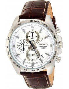 Chic Time | Seiko SSB263P1 Classic Men's Watch  | Buy at best price
