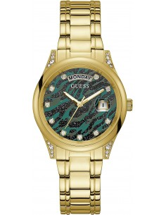 Chic Time | Guess GW0047L3 Women's Watch  | Buy at best price
