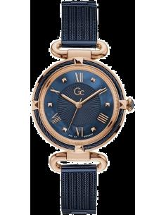 Chic Time | Montre Femme Guess Collection Y58008L7MF  | Prix : 639,00€