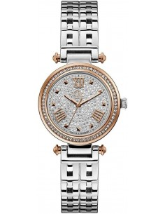 Chic Time | Montre Femme Guess Collection PureChic Y47004L1MF  | Prix : 439,20€