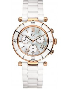 Chic Time | Montre Femme Guess Collection 47504M1  | Prix : 749,25€
