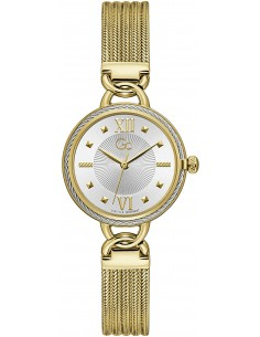 Chic Time | Montre Femme Guess Collection Y67003L1MF  | Prix : 549,00€