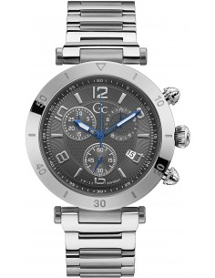 Chic Time | Montre Homme Guess Collection Y68001G5MF Chrono  | Prix : 879,00€