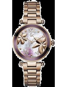 Chic Time | Montre Femme Guess Collection Lady Chic Y21002L3  | Prix : 359,00€