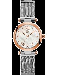 Chic Time | Montre Femme Guess Collection PureChic Y31003L1  | Prix : 374,25€