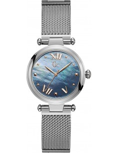 Chic Time | Guess Collection PureChic Y31001L7 Women's Watch  | Buy at best price