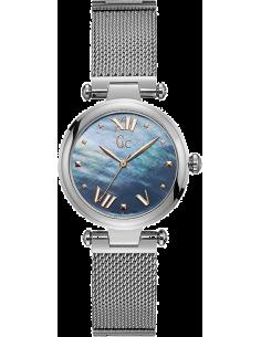Chic Time | Montre Femme Guess Collection PureChic Y31001L7  | Prix : 329,25€