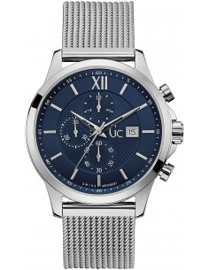 Chic Time | Montre Homme Guess Collection Y27005G7MF Chrono  | Prix : 639,00€