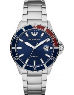 Chic Time | Emporio Armani Diver AR11339 Men's watch  | Buy at best price