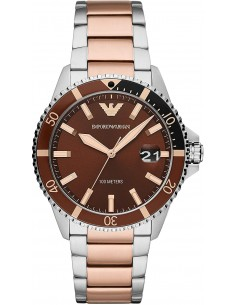 Chic Time | Emporio Armani Diver AR11340 Men's watch  | Buy at best price