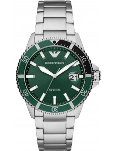 Chic Time | Emporio Armani Diver AR11338 Men's watch  | Buy at best price