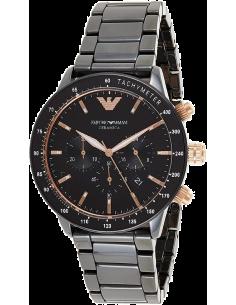Chic Time | Emporio Armani Ceramica AR70002 Men's watch  | Buy at best price