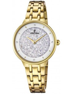 Chic Time | Festina F20383/1 Women's Watch  | Buy at best price