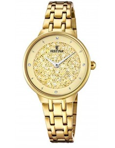 Chic Time | Festina F20383/2 Women's Watch  | Buy at best price